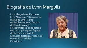 Endosimbiosis, Simbiosis y Teoría de Lynn Margulis .
