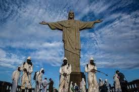 La crisis de covid de Brasil es una advertencia para el mundo - The New  York Times
