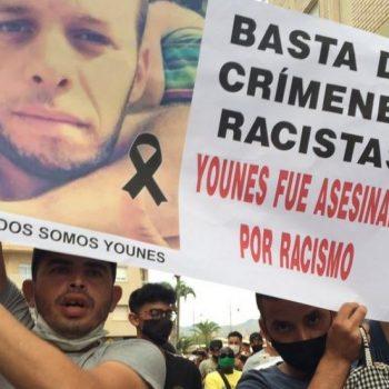 El racismo en España pasa de los discursos a los crímenes