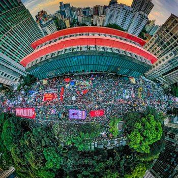 Brasil- Reporte Completo sobre la Jornada de Protesta #19J Contra Bolsonaro