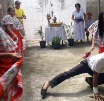 Jueves Cultural (ir)- Tamunangue: Sones de Negro…¿ o viceversa?