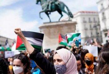 La ocupación colonial de Palestina por Israel: la solución final sin fin
