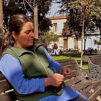 Chile- Amanda*: La heredera discreta