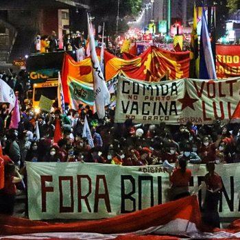 Brasil: Congreso del PSOL aprueba prioridad en la lucha por Fuera Bolsonaro y construcción de frente de izquierda para elecciones/ver Resoluciones