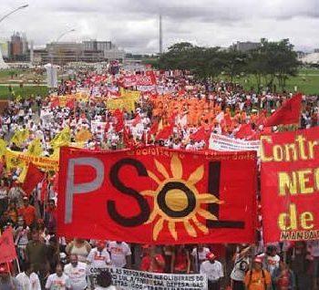 Brasil-PSOL: un partido necesario y en construcción